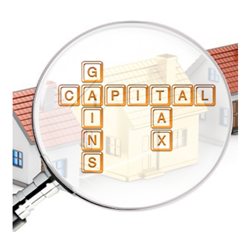 Capital Gains Tax Valuation